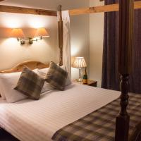The Lomond Hills Hotel, hotel in Freuchie