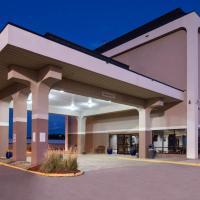 New Victorian Inn & Suites Omaha, hotel in Omaha