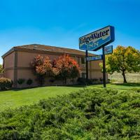 Edge Water Inn, hotel in Reedley