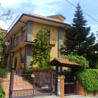 B&B Villa Refe, hotel in Linguaglossa