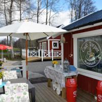Café Torpet B&B, hotel in Skepplanda