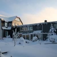 Landhaus Edelweiss Bed&Breakfast - Adults Only, hótel í Neustadt am Rennsteig