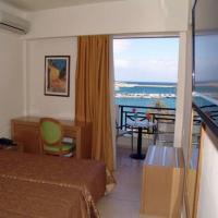 Itanos, hotel in Sitia