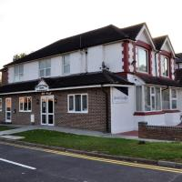 Acorn Lodge Gatwick, hotel near London Gatwick Airport - LGW, Horley