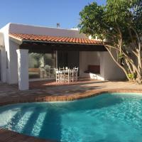 Can Fuentes, hotel a Cala Vadella