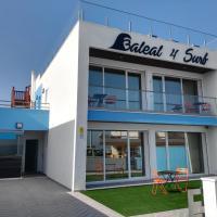 Baleal 4 Surf, hotel in Baleal