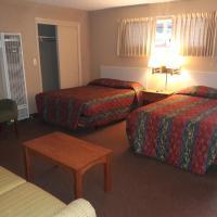 Monroe Motel