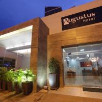 Augustu's Hotel, hotel in Altamira
