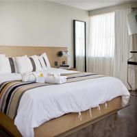 Casa Grande Suites