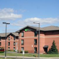 Extended Stay America Suites - Philadelphia - Airport - Bartram Ave, hotel in zona Aeroporto Internazionale di Philadelphia - PHL, Philadelphia