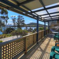 Sommers Bay Beach House, hotel in Murdunna