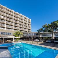 Mercure Rockhampton, hotel in Rockhampton