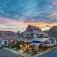 Krabi Home Town Boutique, hotel in Krabi