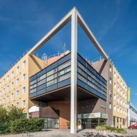 B&B Hôtel Grenoble Centre Verlaine, hotel in Grenoble