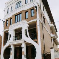 Гостиница Щука, отель в Астрахани