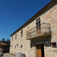 Hostel Monasterio de Moraime, hotel in Moraime