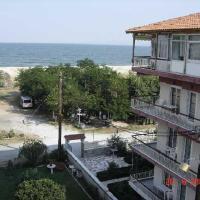 Hotel Angela, ξενοδοχείο στην Ασπροβάλτα