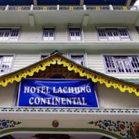 Jain Group Lachung Continental, hotel in Lachung