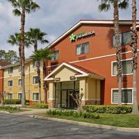 Extended Stay America - Daytona Beach - International Speedway, hotel near Daytona Beach International Airport - DAB, Daytona Beach