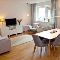 Ferienwohnung Strandhafer, hotel in Niendorf