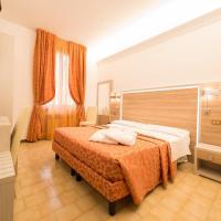 Hotel Carancini, hotel a Salsomaggiore Terme