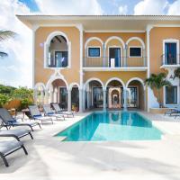 Riviera Maya Haciendas - Hacienda Magica, hotel en Puerto Aventuras