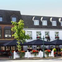 Hotel-Restaurant Wanders