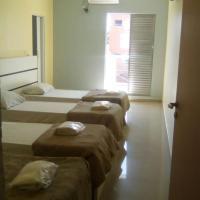 Top Mix Hotel, hotel in São Bernardo do Campo