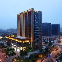 Zhouyi International Hotel, hotel near Wenzhou Longwan International Airport - WNZ, Wenzhou