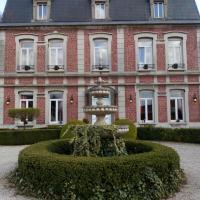 Manoir le Louis XXI, hôtel à Masnières