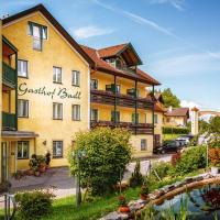 Gasthof Badl, Hotel in Hall in Tirol