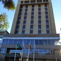 Azzeman Hotel, hotel in Addis Ababa
