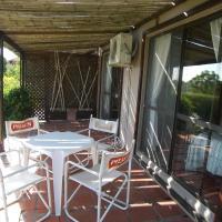 Posada del Barranco Apart & Suites, hotel in Fray Bentos