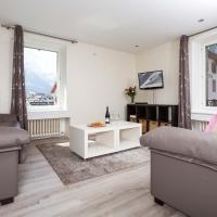 Beaulieu Apartment - Chamonix All Year