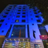 The Senator Hotel, hotel en Calcuta