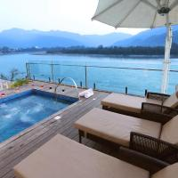 GANGA KINARE- A Riverside Boutique Hotel, hotel in Rishīkesh