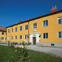 STF Östra Flygeln Bunge Vandrarhem, hotell i Fårösund