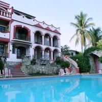 Hotel Paraiso Escondido, hotel in Puerto Escondido