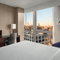 Courtyard by Marriott New York Manhattan / Soho, hotel v oblasti SoHo, New York