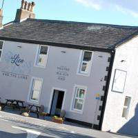 The Lion and The Lamb, hotel in Seascale