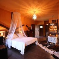 Loft & Garden, hotel in Ventosa