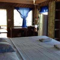 Apartments Chez Milady, hotel in Utila