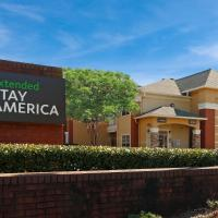 Extended Stay America - Raleigh - Research Triangle Park - Hwy 55, hotel in Durham