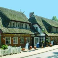Das Ostseehotel, Hotel in Hohwacht (Ostsee)