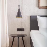 Green Spirit Hotel, hotel a Ratisbona