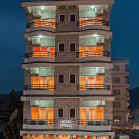 Hotel Spring, отель в Покхаре