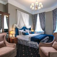 Viesnīca Hotel Onyx Sanktpēterburgā