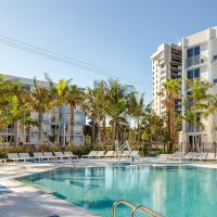 Plunge Beach Resort, hotel in Lauderdale By-the-Sea, Fort Lauderdale