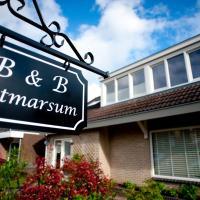 B&B Ootmarsum, hotel in Ootmarsum