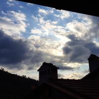 Casa Luna, hotel in Apricale